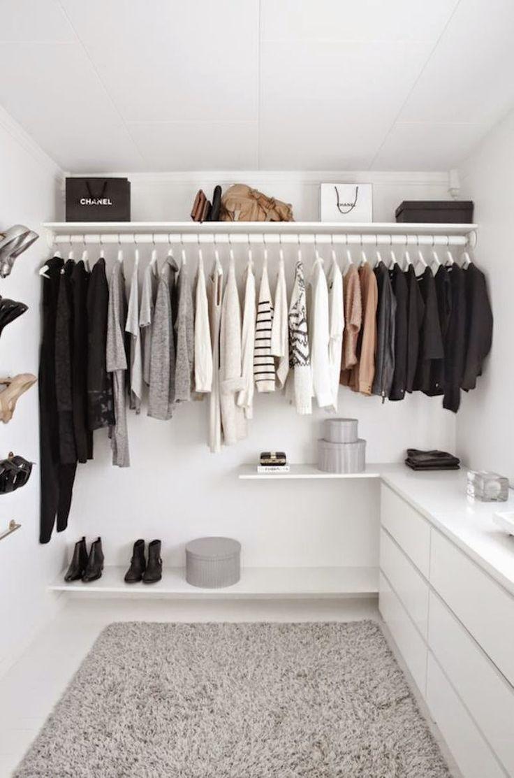 Antic&Chic. Decoración Vintage y Eco Chic: [Get the look] Cómo organizar y decorar tu vestidor http://antic-chic.blogspot.com.es/2015/01/get-look-como-organizar-y-decorar-tu.html