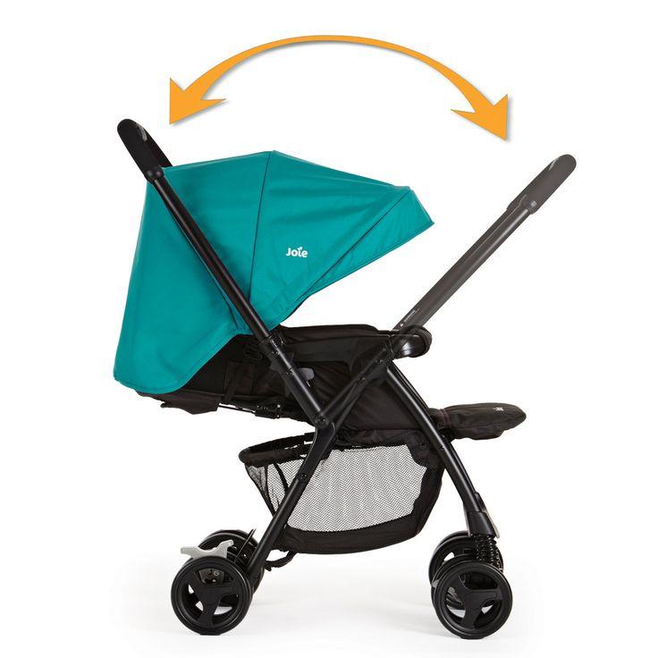 Joie Mirus Stroller from Beba Baby Hire