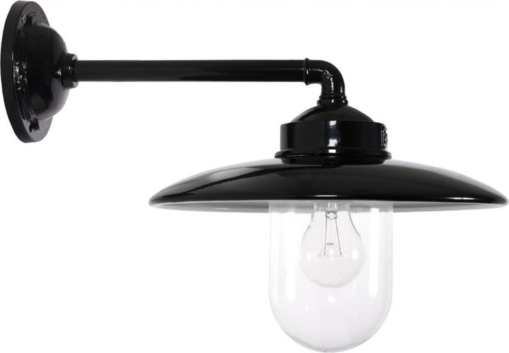 Buitenlamp Palazzo - Wandlamp - Aluminium - Zwart -KS - H: 35 x B: 31 x D: 42 cm