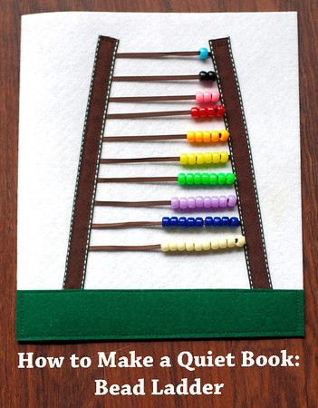 quiet book - Cerca con Google