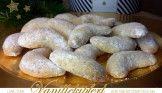 low carb feine Vanillekipferl