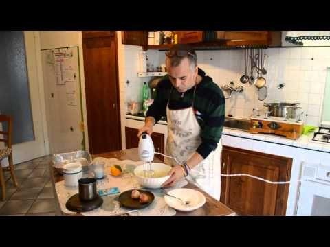 Schiacciata alla Fiorentina - YouTube