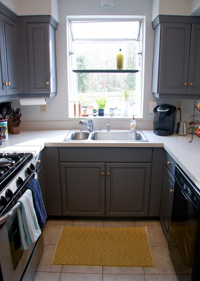 Charcoal painted kitchen cabinets 28 images white and for Charcoal painted kitchen cabinets