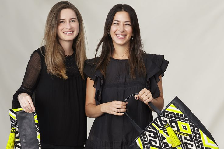 Rebecca Minkoff Lauren Bush Lauren Feed Industry Friends