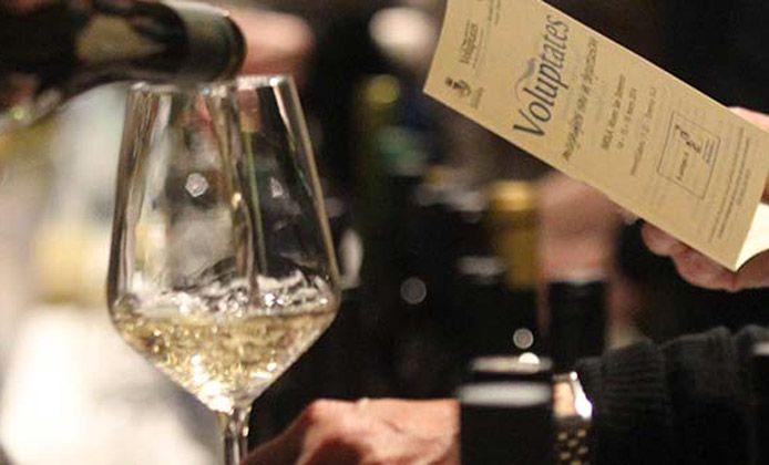 Voluptates 2017: 200 grandi vini in degustazione a Imola