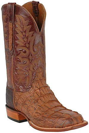 Men's Ariat Heritage Roughstock WST, Size: 13 D, Brooklyn Brown Leather