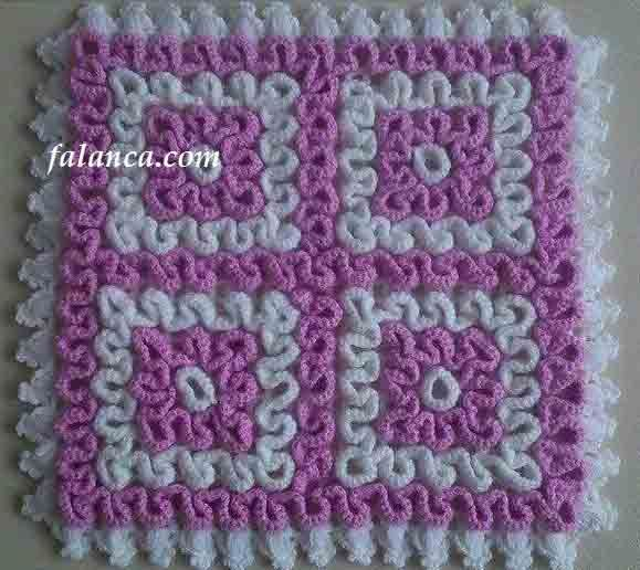 196 best wiggly crochet images on Pinterest | Labyrinths, Wiggly ...
