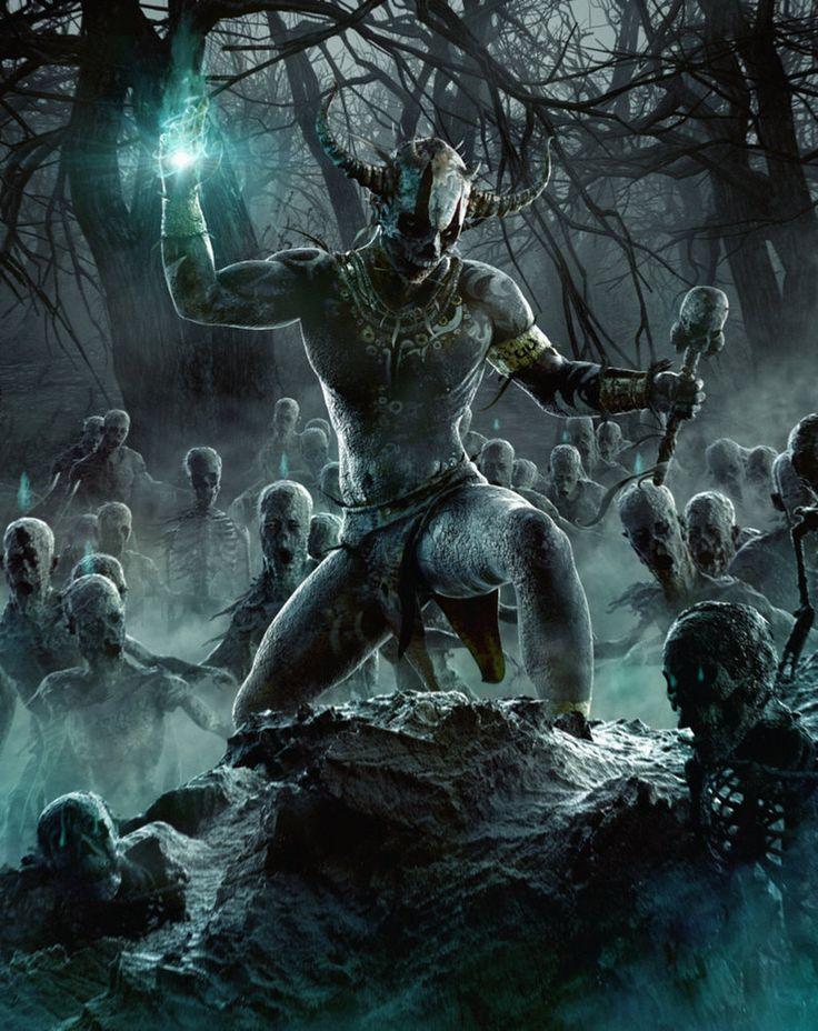 Diablo III Reaper of souls Contest by ourlak on deviantART