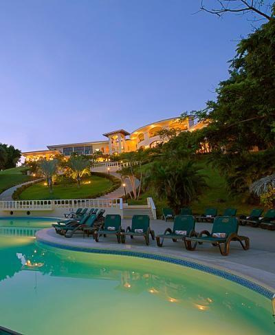 Occidental Grand Papagayo Resort, Costa Rica