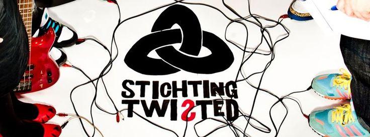 Stichting Twisted is een stichting die zich bezig houdt met de talentontwikkeling onder jongeren, op het gebied van sport en cultuur. Twisted gelooft in het talent van jongeren en helpt hen graag bij het ontplooien en ontwikkelen hiervan.