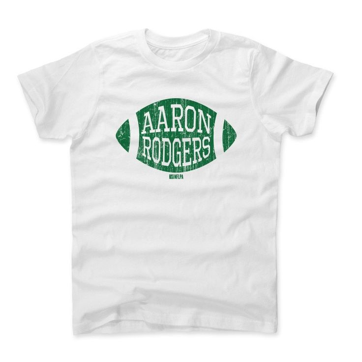 Aaron Rodgers Football G