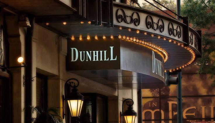 North Carolina - The Dunhill Hotel / Charlotte, NC http://www.dunhillhotel.com/