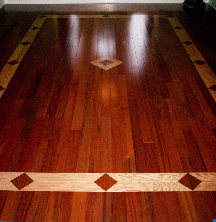 21 Most Unique Wood Home Decor Ideas: 11 Best Images About Cherry Hardwood Flooring On Pinterest