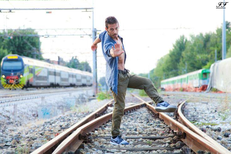 #dance #train #photo #newbook #dancer