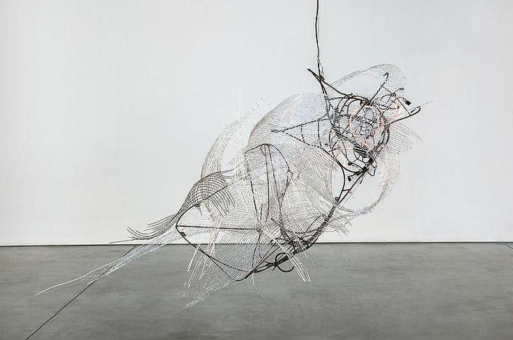 Elliott Hundley - Artist - Andrea Rosen Gallery