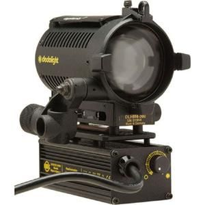 Dedolight DLHM4, 150 Watt Tungsten Zoom Focus Light Head with Integrated 150W Electronic Transformer, with DMX #photography #lighting