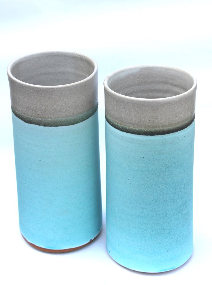 'Aylesford Blue' ware from Aylesford pottery