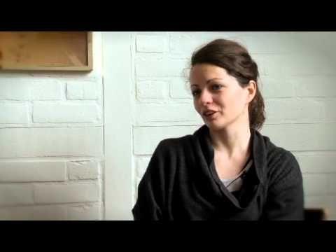 IdeasTap interview with Olivia Arthur