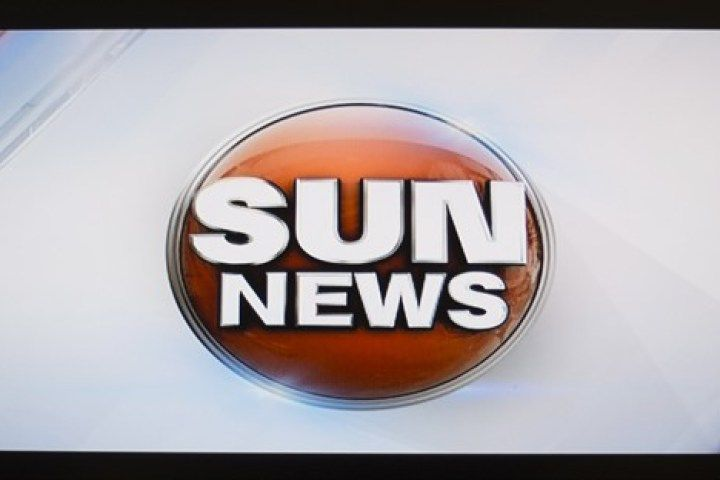 Quebecor shut down Sun News Network permanently Friday morning.