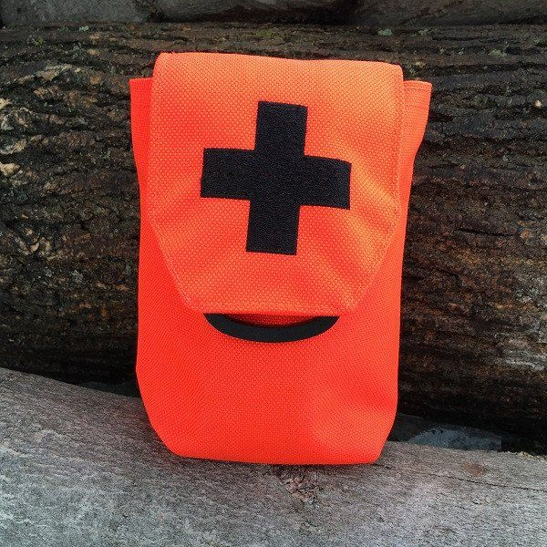 Benefits of Forest Safety Product's Solo Chainsaw Trauma Kit