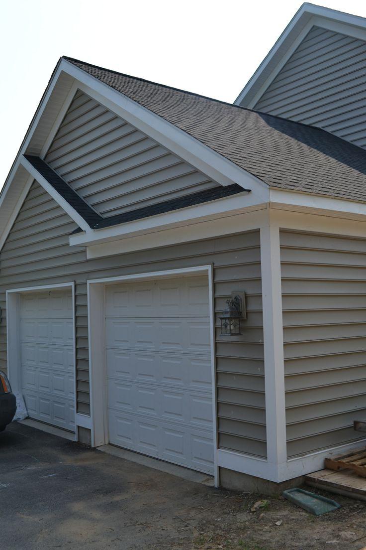 Carolina Beaded Style Vinyl Siding 6 1 2 Inch Wide House