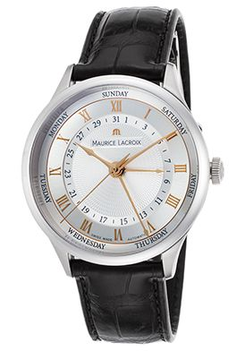 Special OffersSave 67% Off Maurice Lacroix Men's Masterpiece