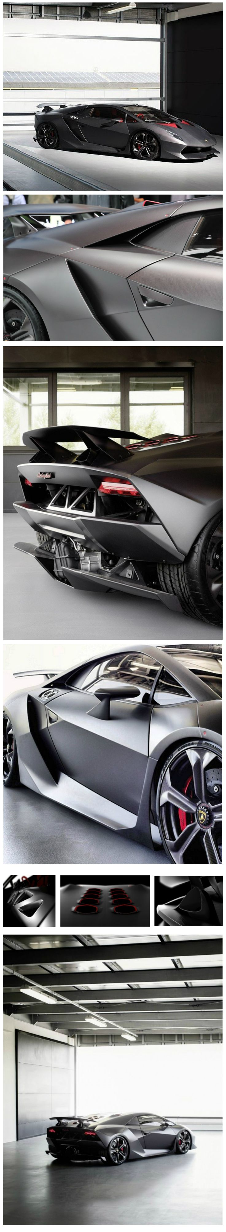 LUXURY Connoisseur    Kallistos Stelios Karalis    +Folloω me....!!!!! Lamborghini Sesto Elemento