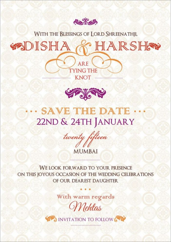 10 Thoughts You Have As Reception Invitation Wordings For Friends