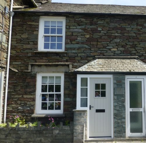 Beck Steps 1, self catering cottage, Lakes Cottage Holidays