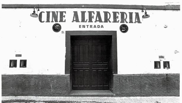 Triana Cine Verano Alfareria Abc Sevilla Triana Cine De Verano Ciudad De Sevilla