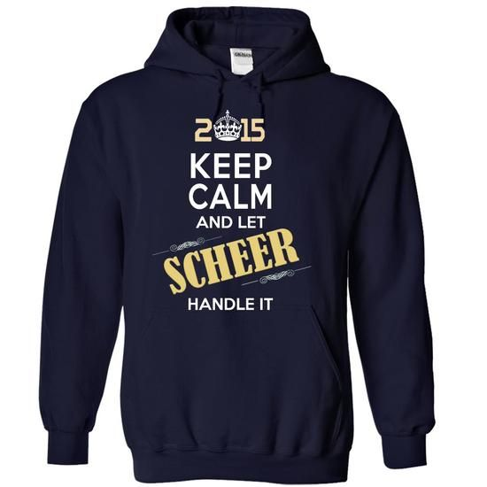 2015-SCHEER- This Is YOUR Year - #vintage shirt #navy sweater. PRICE CUT => https://www.sunfrog.com/Names/2015-SCHEER-This-Is-YOUR-Year-vwrnyptnye-NavyBlue-13455693-Hoodie.html?68278