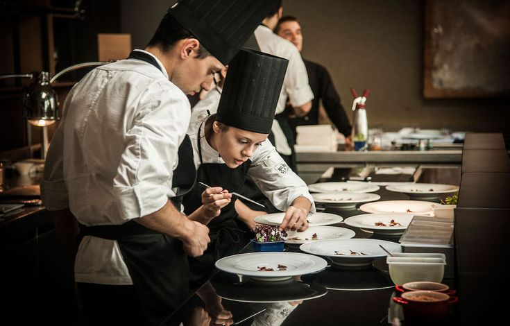 Restaurantes Grupo Tragaluz. Cada una de las propuestas del grupo tiene un carácter propio, fruto de un estudiado equilibrio entre gastronomía y diseño.