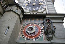 Reloj de Berna, Suiza