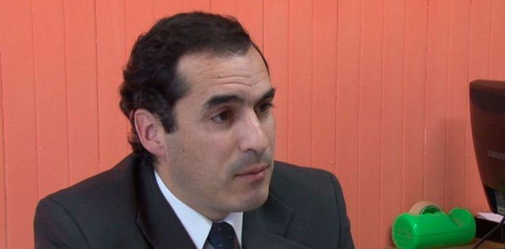 Puerto Deseado: Pablo Rapetti  en clave política
