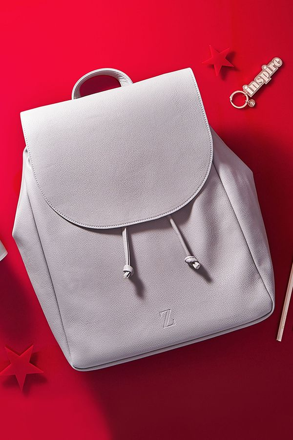 Zoella stylish chic back pack for all your essentials. The perfect gift for her!