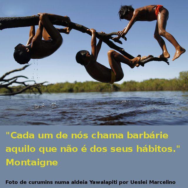#alfredo_bosi, #ideologia, #tolerância, #barbárie, #montaigne
