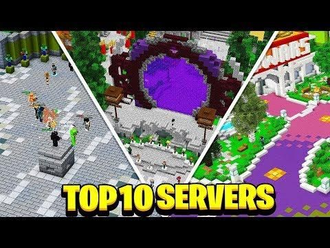 minecraft skyblock servers for windows 10