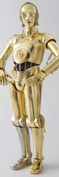 "C-3PO - 12"" Perfect Model  Sixth Scale Figure"