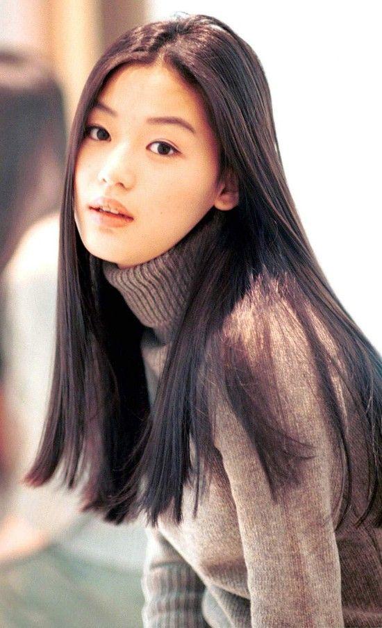 Ji-hyun Jun, KOREAN ACTRESS
