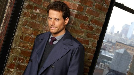 Dr. Henry Morgan by Ioan Gruffud - Forever - ABC.com