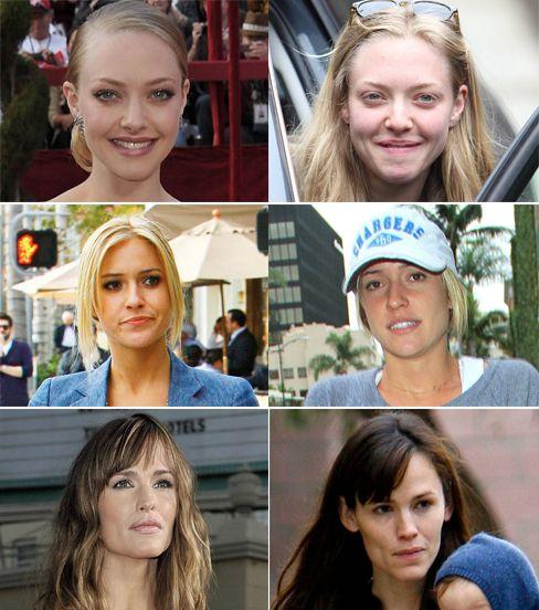 Amanda-Seyfried-Christin-Cavallari-Jennifer-Garner-without-makeup