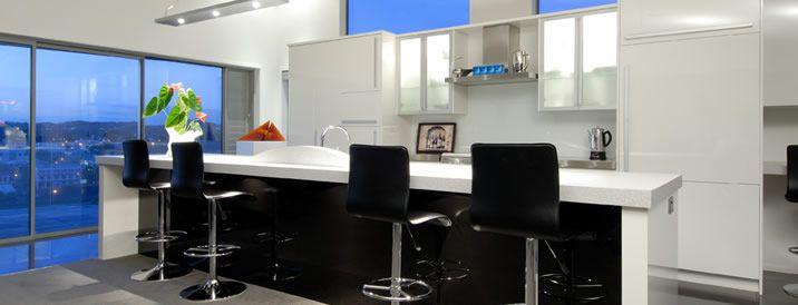Kitchen Contours. Kitchen Design