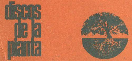Discos De La Planta fue un sello discográfico uruguayo creado en 1969, en el cual grabaron importantes integrantes del floreciente movimiento del rock uruguayo de principios de la década de los 70.