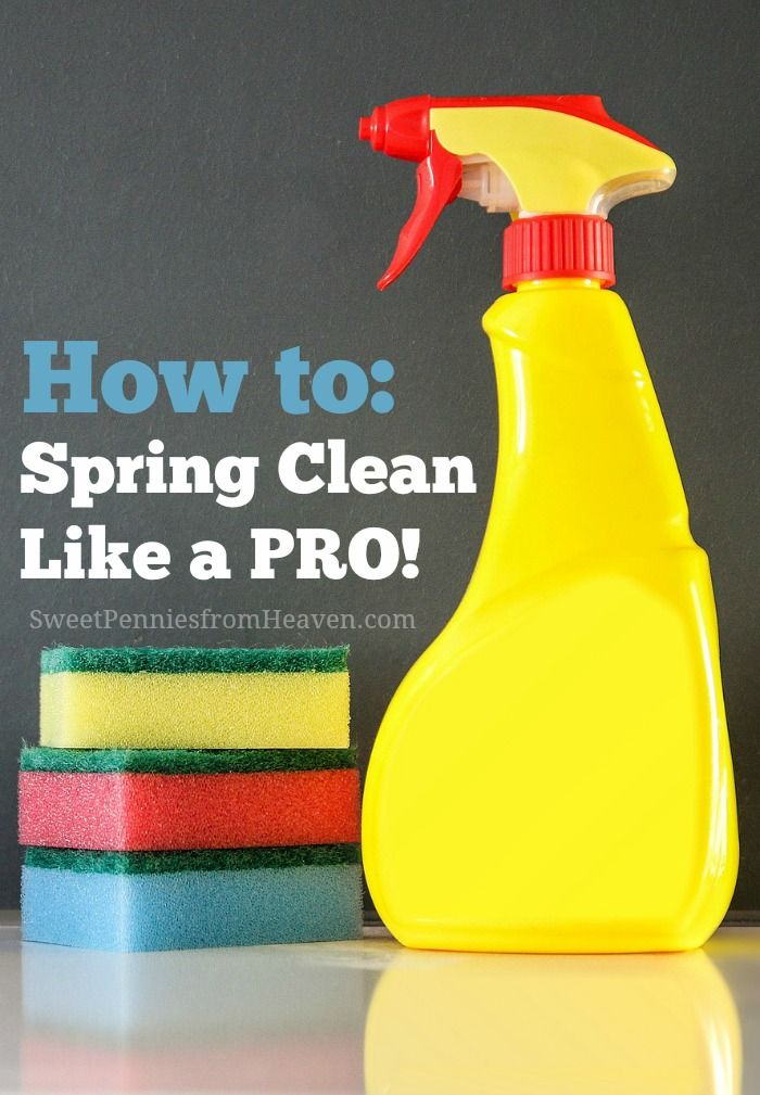 276 Best Cleaning Tips Images On Pinterest