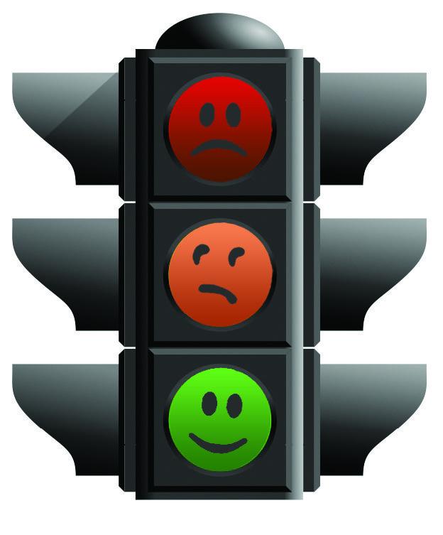 Een testsituatie is een geïsoleerde omstandigheid waaronder het systeem een specifiek gedrag moet vertonen en die getest moet worden.
