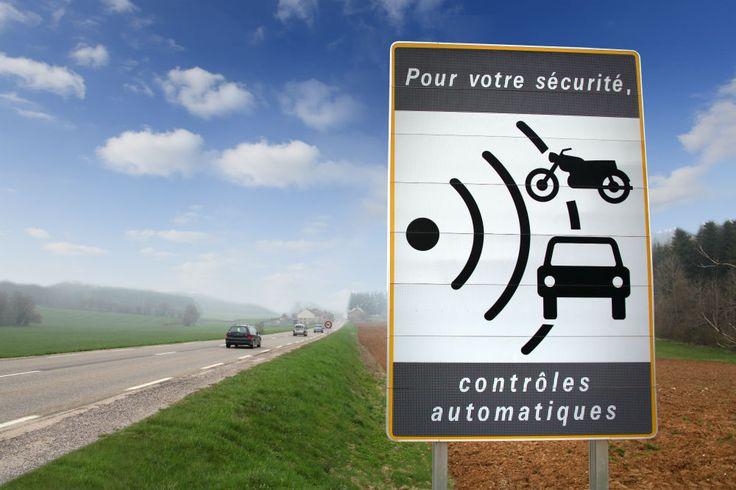 How to Read a Radar Detector