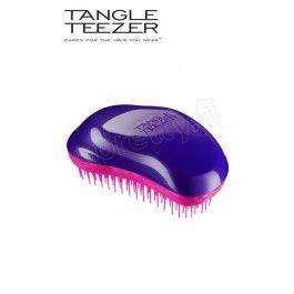 Tangle Teezer Original Plum Delicious harja, 16,90€