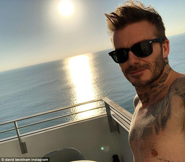 "Black #Cosmopolitan David Beckham shares a sun-soaked snap from aboard a boat in Miami            Just a few days ago, he was seen enjoying a snow day with his six-year-old daughter Harper in London, amid the Beast from the East. But it was a very different story for David Beckham on Friday, who boastfully uploaded a selfie of himself enjoying clear skies and a golden sun on a boat in...   Read more on BlackCosmopolitan AKA ""BlkCosmo"" (Link in bio) Marketing by @zGenMe"