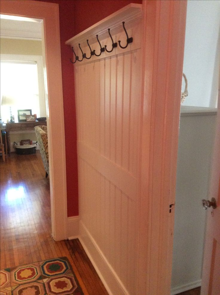 25+ best ideas about Hallway Coat Rack on Pinterest | Kids