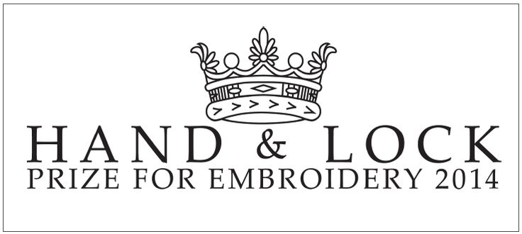 HAND & LOCK » Hand & Lock Prize for Embroidery registration extended to help raise funds for the May Morris wall hangings